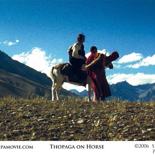 Phim Tây Tạng: Milarepa