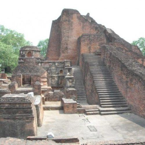 Đại học Nalanda sắp hồi sinh