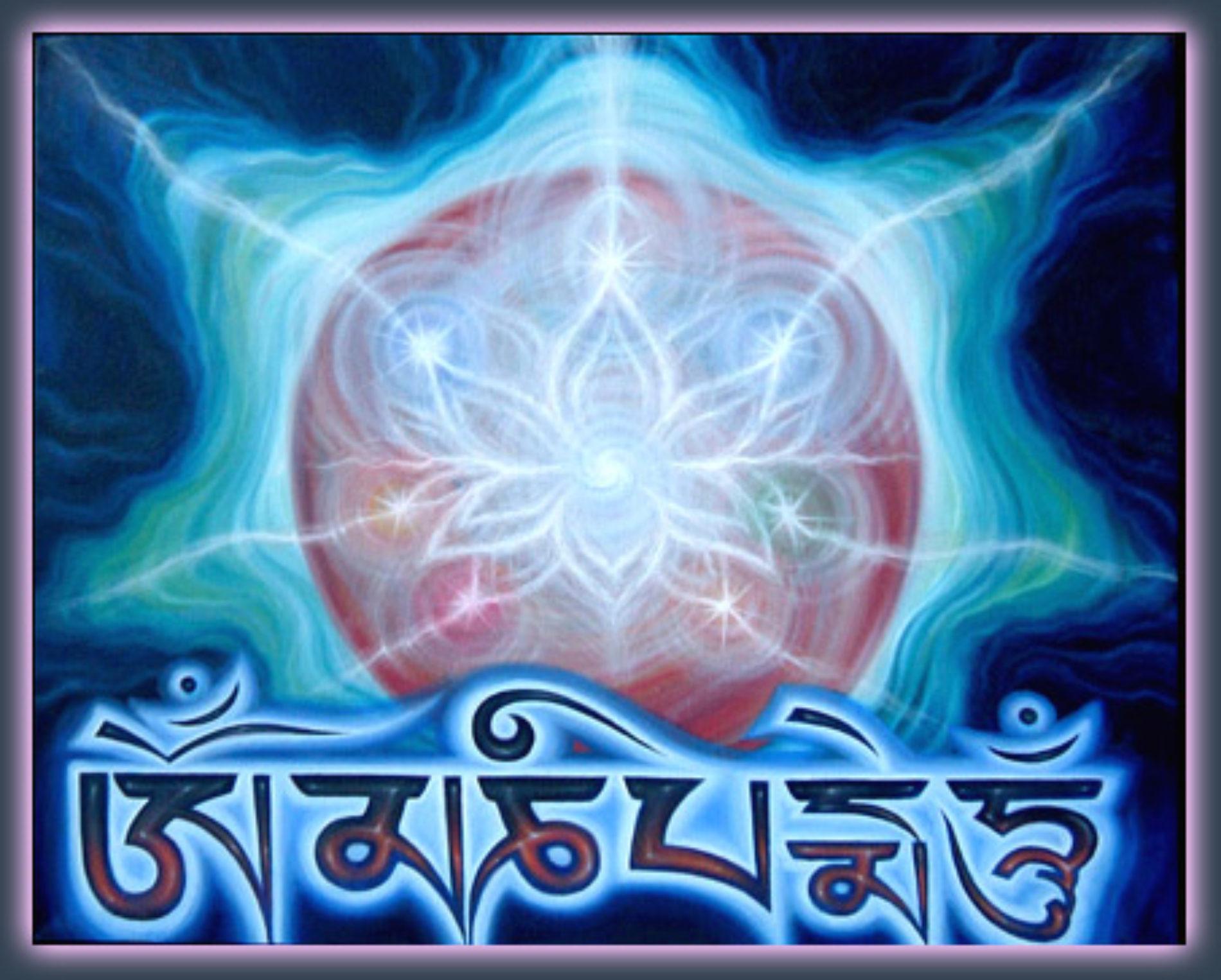 Lợi ích của việc trì tụng thần chú Om Mani Padme Hum