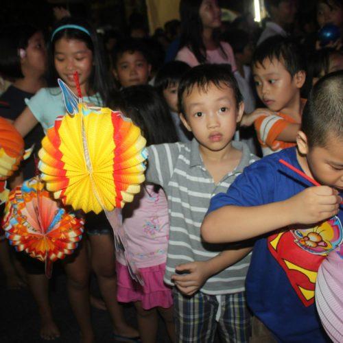 "2013: ""Trăng Rằm cho Bé"" – Mid Autumn Festival For Children"