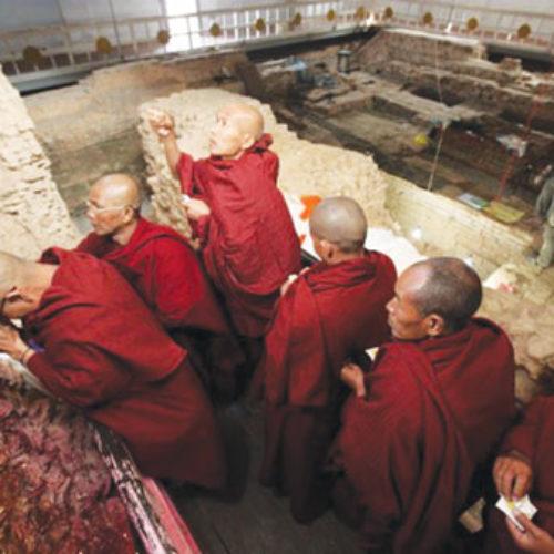 Những phát hiện mới về Đức Phật