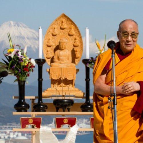 Nhật Bản: Các tôn giáo cùng cầu nguyện cho hòa bình thế giới