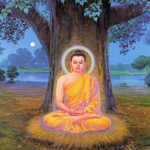 Lời Phật dạy giữa có và không