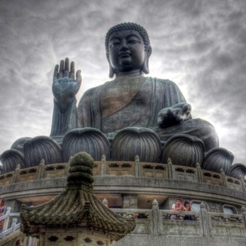 Thế nào gọi là Phật tử, khái niệm về bốn dấu ấn trong Phật giáo