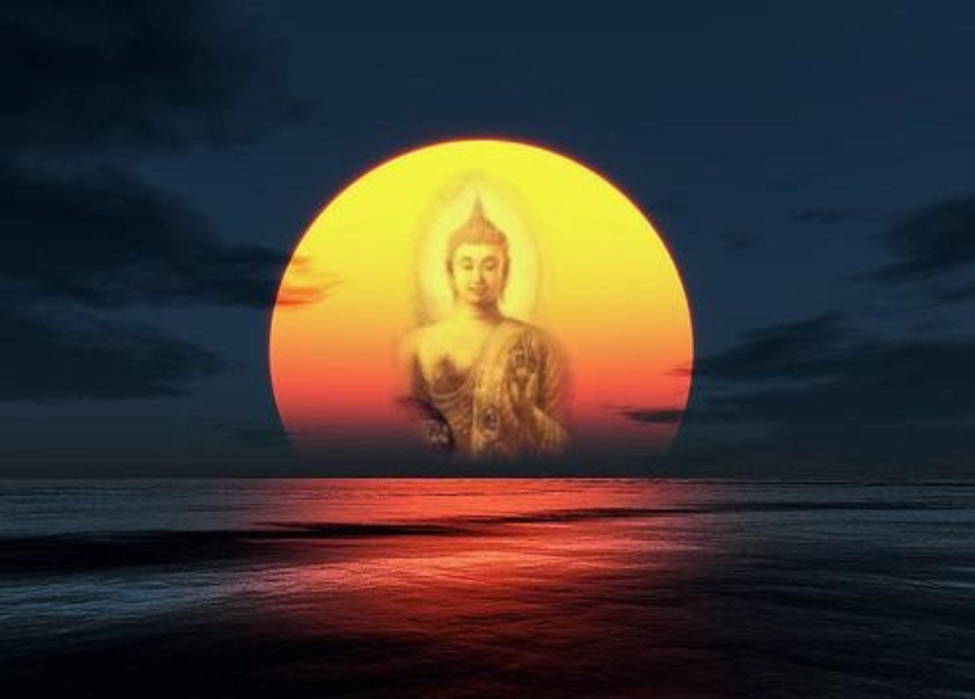 Năm câu thần chú của Phật cho một ngày làm việc hoàn hảo