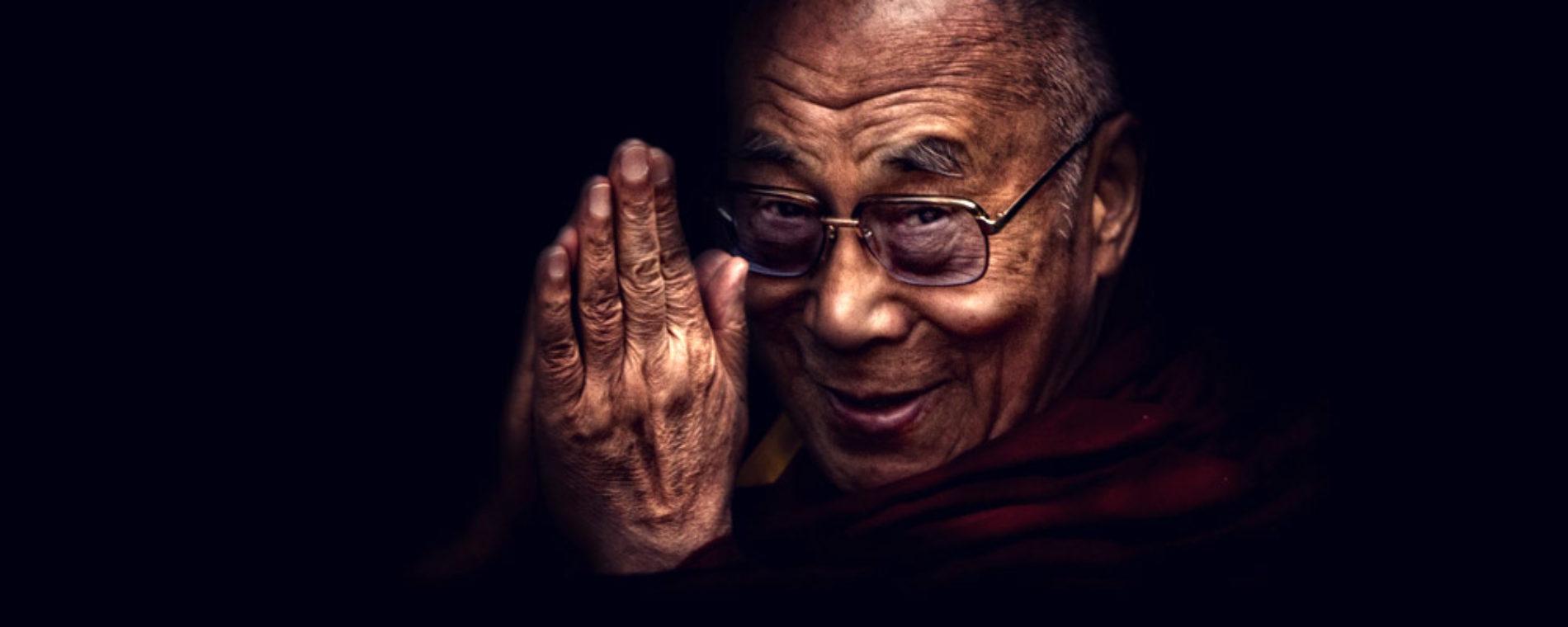 24 câu nói đáng suy ngẫm của Đức Dalai Lama