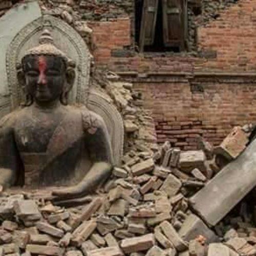 Tâm thư cứu trợ nạn nhân động đất Nepal