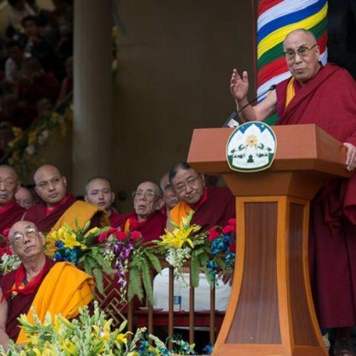 Mừng khánh tuế Đức Dalai Lama tròn 80 tuổi