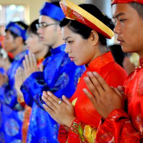 Bàn về vấn đề sống thử theo quan điểm Phật giáo