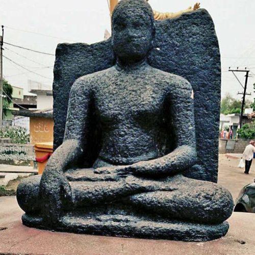Phát hiện tượng Phật nơi phát sinh PG Kim Cương thừa