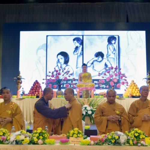 Lễ Vu lan của Phật tử VN tại CH Séc