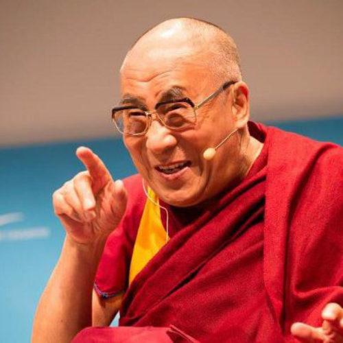 Đức Dalai Lama bắt đầu khóa giáo lý 4 ngày