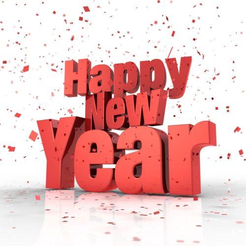 Khóa tu GHTT kỳ 44 – Chúc mừng năm mới 2016
