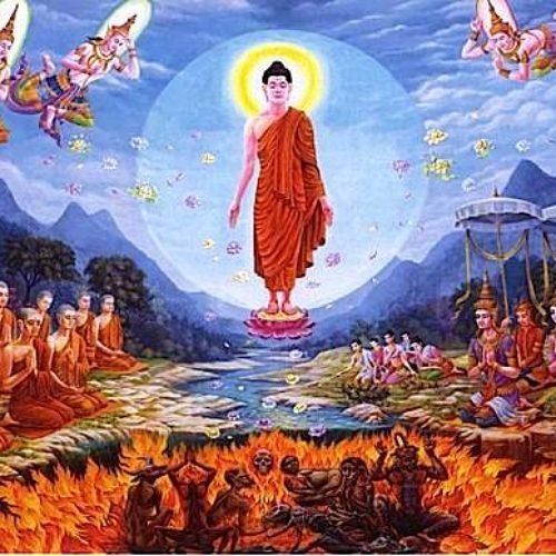Làm phim ngắn về sự chứng ngộ của Đức Phật