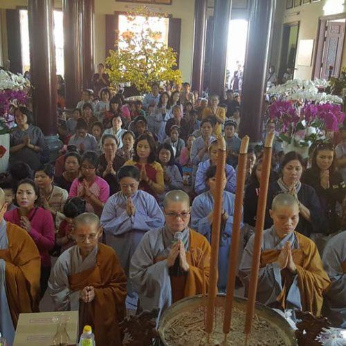 QATV: Mùng 4 Tết Mậu Tuất – Hành hương thập tự đầu năm