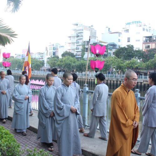 """Khóa tu Thiền """"Tâm An Lạc"""" lần 3 (20/5 – 25/5/2018)"""