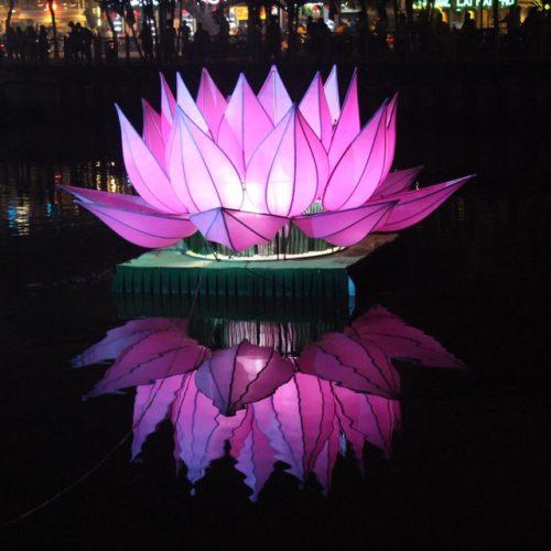 QATV: Khai mạc tuần lễ Phật Đản, lễ tưởng niệm Bồ-tát Thích Quảng Đức và thắp sáng hoa sen