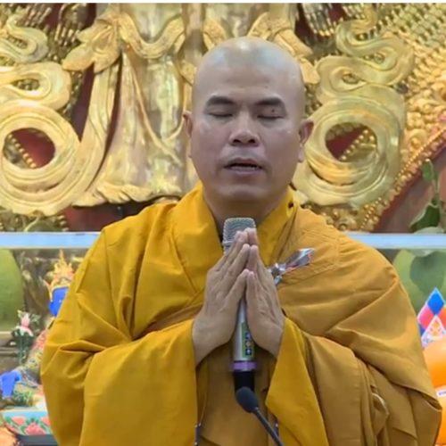 Đề tài: Hạnh Nguyện Phật Dược Sư